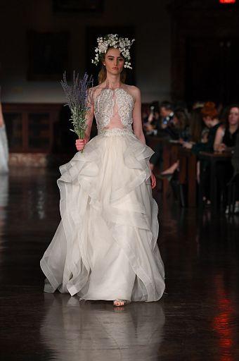 Reem Acra Bridal FW18 090