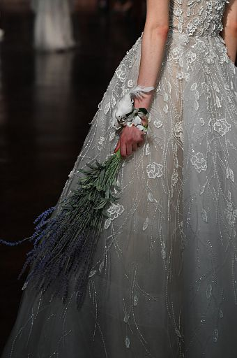 Reem Acra Bridal FW18 137