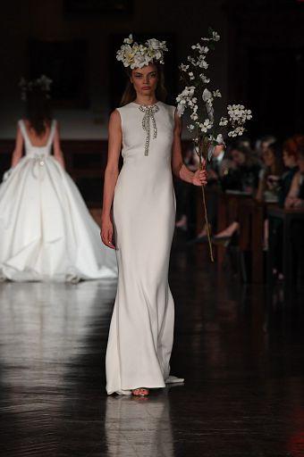 Reem Acra Bridal FW18 170