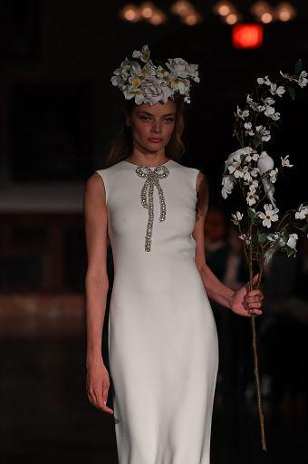 Reem Acra Bridal FW18 178