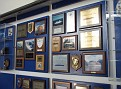 Inaugural Cruise Ship Call Plaques