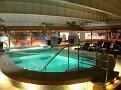 Palm Springs Pool / Evening