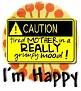 1I'm Happy-caution-MC