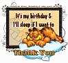 GarfieldSleep-Thank You stina0607