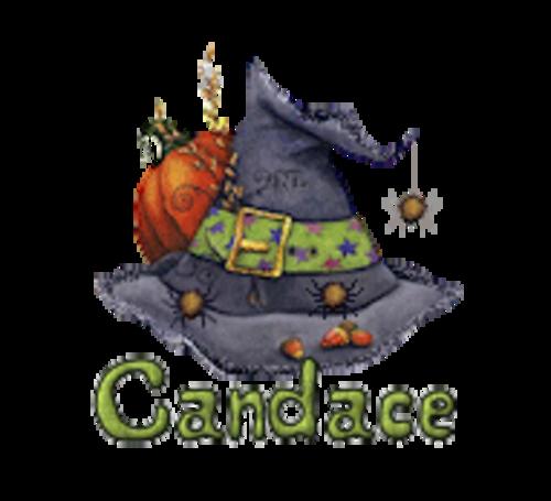 Candace - CuteWitchesHat