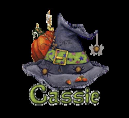 Cassie - CuteWitchesHat