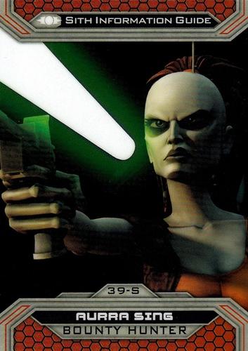 Chrome Perspectives Jedi vs  Sith #39S (1)