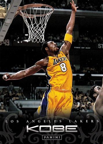 2012-13 Kobe Anthology #039 (1)