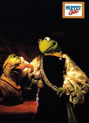 1993 Cardz Muppets #42 (1)
