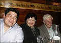 Frank, his Mom Carmita and Tom