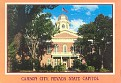 01- Capitol Building of NEVADA (NV)