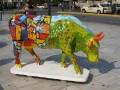 Cow parade Greece 2006 (17)