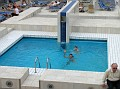 Deck 11 Capris, Fountain Pool