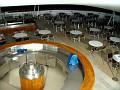 Al Fresco Café Café at Night
