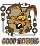 1Good Morning-wyliecoyote
