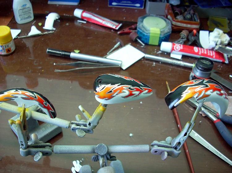 chopper rm custom Moto53-vi