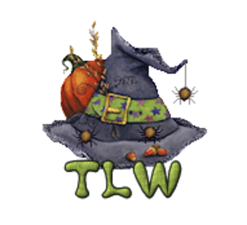 TLW - CuteWitchesHat