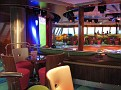 Spinnaker Lounge - Norwegian Gem