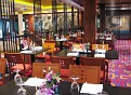 Orchid Garden Asian Restaurant - Norwegian Gem