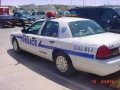 NM - Sunland Park Police