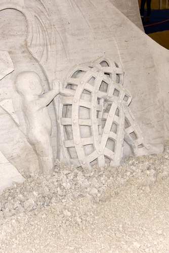 Sand Sculptures 2015 086