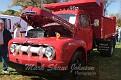 1951 F-7 Ford Big Job dump truck