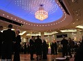 Cunard World Club Party - Queens Room
