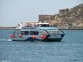 Barco Turístico - Catamaran