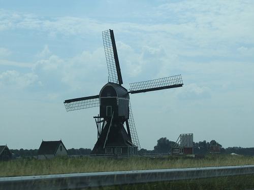 13 Mill, a Wipper
