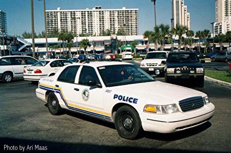 FL - Sunny Isles Police