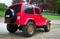 Jeep Wrangler Park Cruise (30)