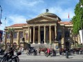 Palermo Opera House, Teatro Massimo
