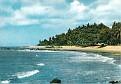 Kribi Beach