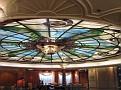 Atrium Ceiling - D Deck