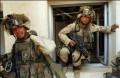USA Airborne 101 in Iraq 029