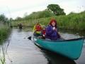 Canoe Trail 24-05-06 Wensum Fakenham to Ryburgh 010