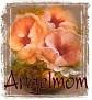 Angelmom-peachfloral