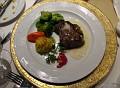 Beef Tenderloin Tournedos