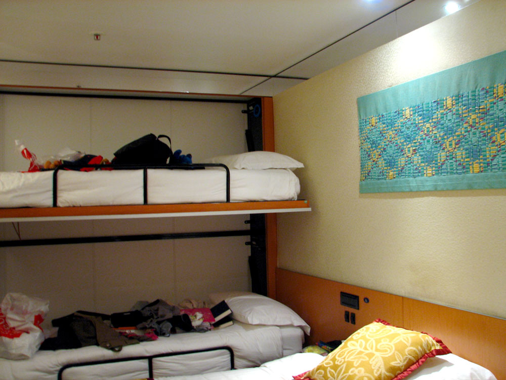 Cabin 7084