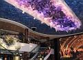 Crystal Atrium - Norwegian Gem