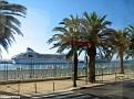 BRAEMAR at Bastia