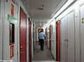Main Deck Hallway - Centre Aft