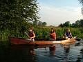 Canoe Trail- Bungay to Ellingham 19-07-06 001