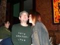 20060116 : Minc Lounge : DJ Robert Taylor and Laura