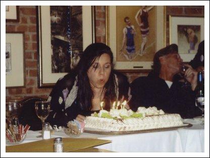 Yvonne's Birthday1
