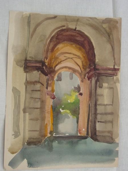 Zeniny Akvareli 015