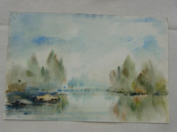 Zeniny Akvareli 021