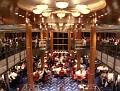 Manhattan Restaurant / View to AFT
