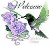 hummingbirdwelcome