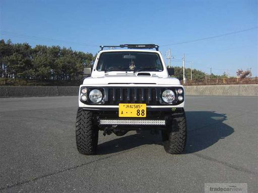 1998 Suzuki Jimny